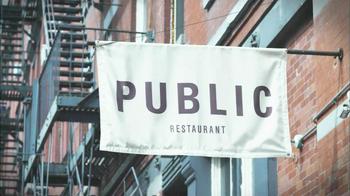 Grapes From California TV Spot, 'Food Network: Public Restaurant' - Thumbnail 4