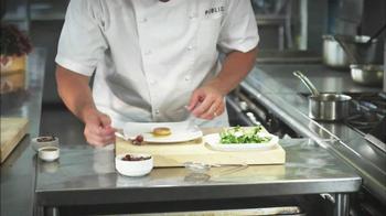 Grapes From California TV Spot, 'Food Network: Public Restaurant' - Thumbnail 7