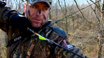 Mathews Inc. Creed Bow TV Spot