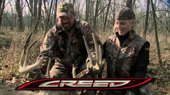 Mathews Inc. Creed Bow TV Spot - Thumbnail 9