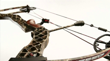 Mathews Inc. Creed Bow TV Spot - Thumbnail 5