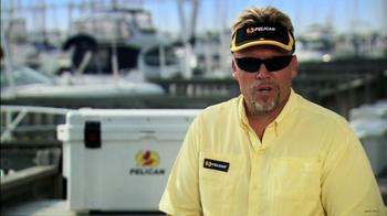 Pelican Pro Gear TV Spot Featuring Mark Davis - Thumbnail 2