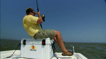 Pelican Pro Gear TV Spot Featuring Mark Davis - Thumbnail 5