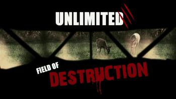 Carnivor Ground Blind TV Spot, 'Ultimate Predator' - Thumbnail 5