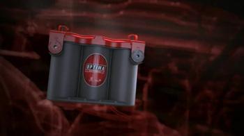 Optima Batteries TV Spot, 'For Every Road' - Thumbnail 2