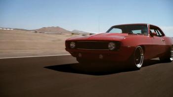 Optima Batteries TV Spot, 'For Every Road' - Thumbnail 4