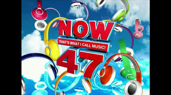 Now That's What I Call Music 47 TV Spot - Thumbnail 1