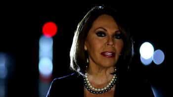 Univision & Unicef TV Spot Con María Elena Salinas [Spanish]