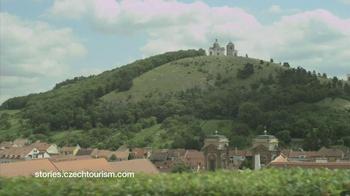 CzechTourism TV Spot, 'Stories: Romantic' - Thumbnail 1