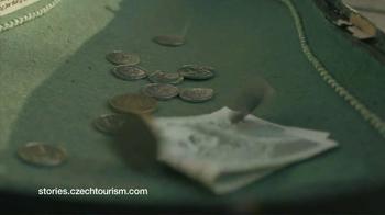 CzechTourism TV Spot, 'Stories: Romantic' - Thumbnail 3