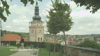 CzechTourism TV Spot, 'Stories: Romantic' - Thumbnail 5