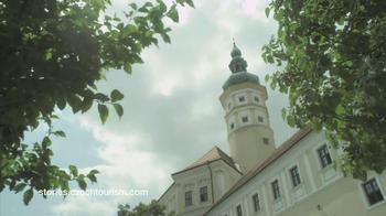 CzechTourism TV Spot, 'Stories: Romantic' - Thumbnail 6