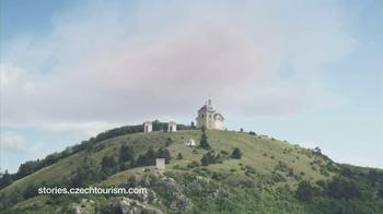 CzechTourism TV Spot, 'Stories: Romantic' - Thumbnail 7
