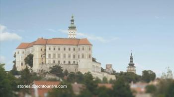 CzechTourism TV Spot, 'Stories: Romantic' - Thumbnail 8