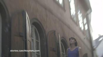 CzechTourism TV Spot, 'Stories: Romantic' - Thumbnail 9
