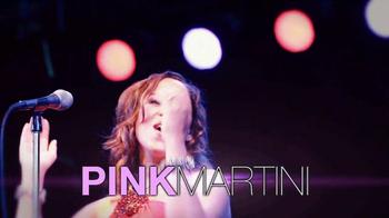 Pink Martini Live in Concert TV Spot - Thumbnail 3