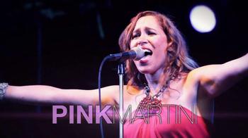 Pink Martini Live in Concert TV Spot - Thumbnail 4