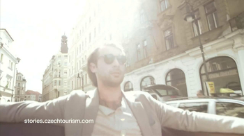 CzechTourism TV Spot, 'Stories: Modern' - Thumbnail 4