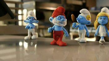 McDonald's Happy Meal TV Spot, 'The Smurfs 2'