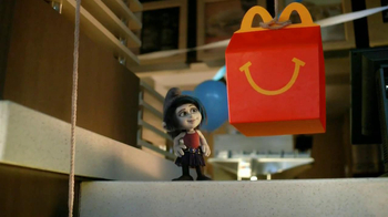 McDonald's Happy Meal TV Spot, 'The Smurfs 2' - Thumbnail 3