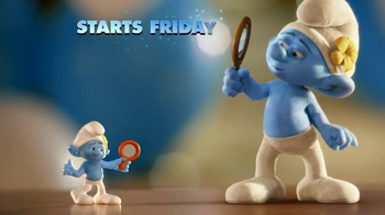 McDonald's Happy Meal TV Spot, 'The Smurfs 2' - Thumbnail 8