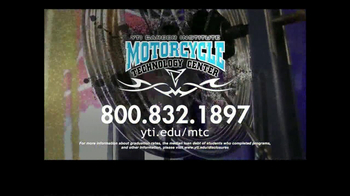 Motorcycle Technology Center TV Spot - Thumbnail 10