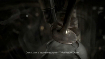 STP Fuel Injector Cleaner TV Spot, 'Stop Sign' - Thumbnail 6