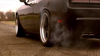 STP Fuel Injector Cleaner TV Spot, 'Stop Sign' - Thumbnail 8