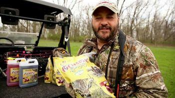Hunters Specialties Gorges Attractant TV Spot