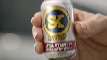 SK Energy TV Spot, 'A Trabar' [Spanish] - Thumbnail 9
