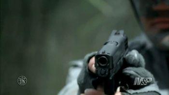 Smith & Wesson M & P TV Spot, 'Lab'