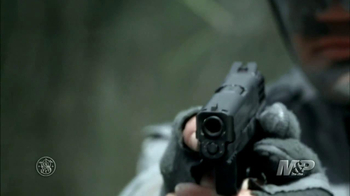 Smith & Wesson M & P TV Spot, 'Lab'