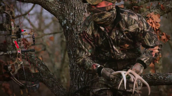 Mossy Oak Break-Up Infinity TV Spot - Thumbnail 2