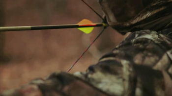 Mossy Oak Break-Up Infinity TV Spot - Thumbnail 6