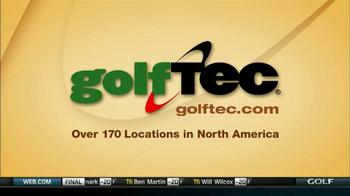 GolfTEC TV Spot, 'Mid-Season Slump' - Thumbnail 8