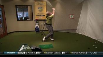 GolfTEC TV Spot, 'Mid-Season Slump' - Thumbnail 5