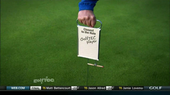 GolfTEC TV Spot, 'Mid-Season Slump' - Thumbnail 7