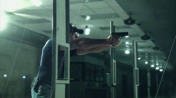Smith & Wesson M & P TV Spot, 'Gun Range'