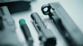 Smith & Wesson M & P TV Spot, 'Gun Range' - Thumbnail 10