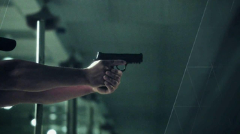 Smith & Wesson M & P TV Spot, 'Gun Range' - Thumbnail 4
