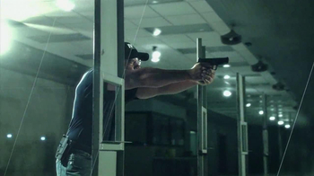 Smith & Wesson M & P TV Spot, 'Gun Range' - Thumbnail 5