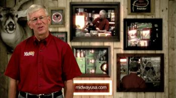 MidwayUSA TV Spot, 'Hunting Gear'
