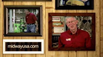 MidwayUSA TV Spot, 'Hunting Gear' - Thumbnail 7