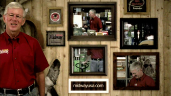 MidwayUSA TV Spot, 'Hunting Gear' - Thumbnail 8