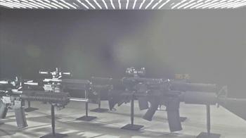 Bushnell TV Spot, 'AR Rifle Platform' - Thumbnail 9