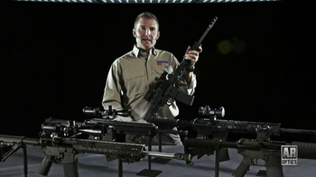 Bushnell TV Spot, 'AR Rifle Platform'