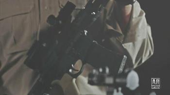 Bushnell TV Spot, 'AR Rifle Platform' - Thumbnail 2