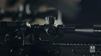 Bushnell TV Spot, 'AR Rifle Platform' - Thumbnail 3