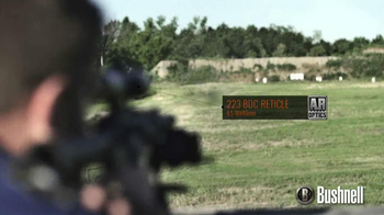 Bushnell TV Spot, 'AR Rifle Platform' - Thumbnail 6