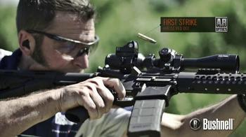 Bushnell TV Spot, 'AR Rifle Platform' - Thumbnail 8